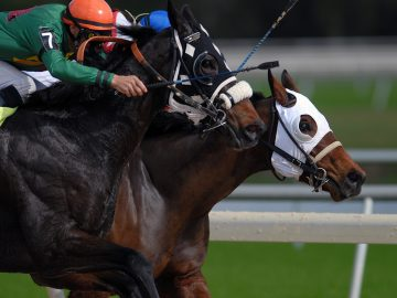 post1 feat 360x270 - A Brief History of Horse Racing in the USA